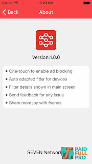 AdClear Non-Root Full-Version Ad Blocker APK