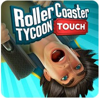 Download RollerCoaster Tycoon Touch Apk Mod v1.4.29 (Unlimited Money)