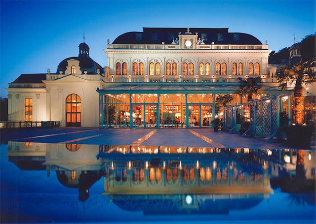 Casino Baden (Đức)