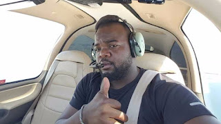 Nigerian pilot, Ademilola Odujinrin, makes history as first African to fly the world solo