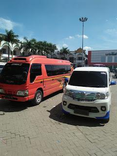 Travel Lumajang - Surabaya