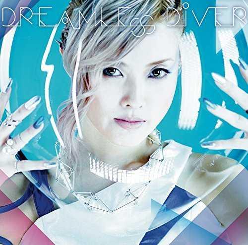 [Single] 佐咲紗花 – DREAMLESS DIVER (2015.05.27MP3/RAR)