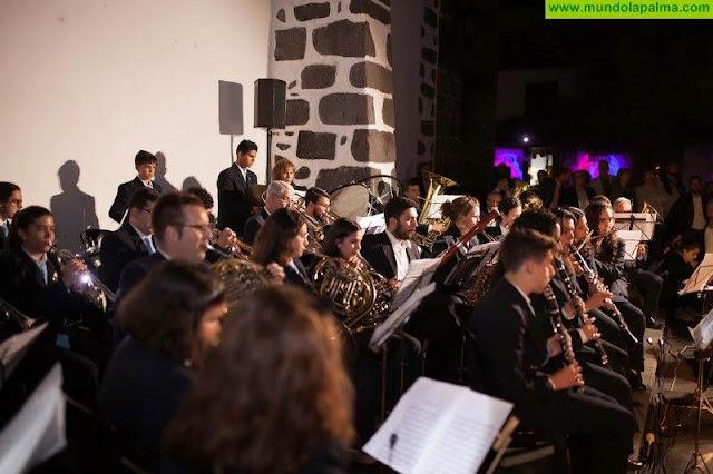 La Banda Municipal de Música de Los Llanos de Aridane inicia un viaje cultural por Senegal