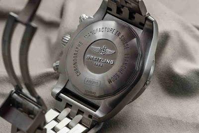 Le Meilleur Breitling Chronomat B01 Chronographe 44 cadran gris acier inoxydable Montres Copie