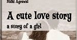 A Cute Love Story By Nidhi Agrawal Pdf Downloadl