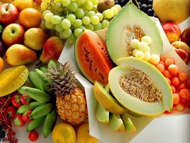 Bà Bầu không nên ăn quả gì? Bà Bầu nên ăn gì để em bé đủ chất?