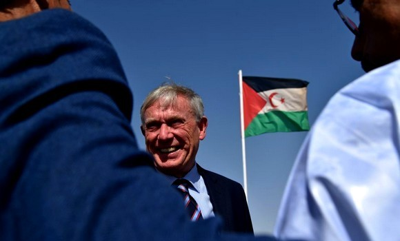 Décolonisation du Sahara Occidental: Kohler briefe mercredi le Conseil de sécurité