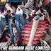 MG 1/100 Crossbone Gundam X-1 Full Cloth [Extra Finish Ver.] - Release Info