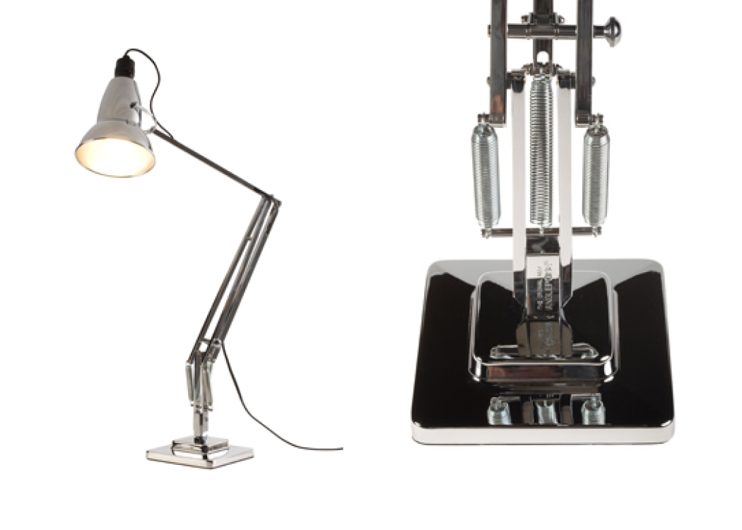 Provide Blog Edit Anglepoise Lighting Has Arrived At