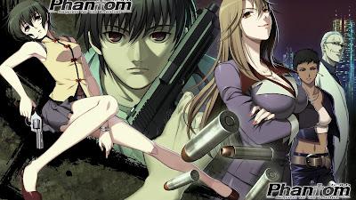 Phantom: Requiem for the Phantom   Dual Audio   10bit HEVC   720p BDRip   MeGaTroN