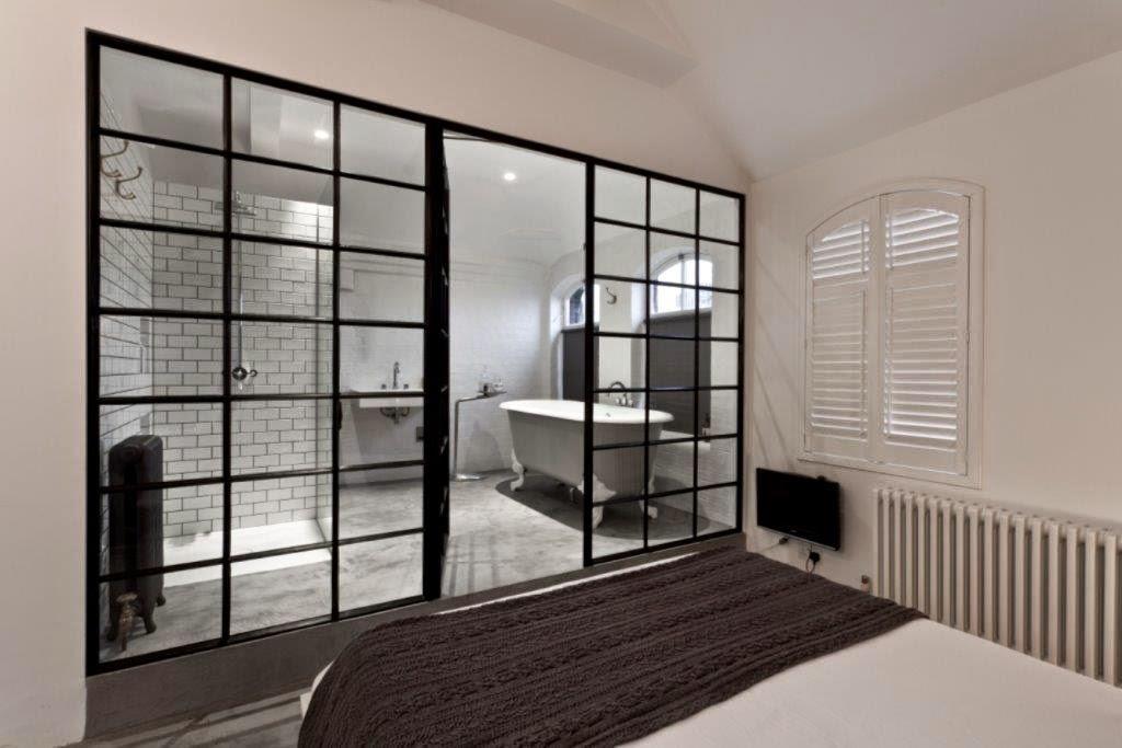 The Door Industry Journal Bespoke Screens Designed By Swa