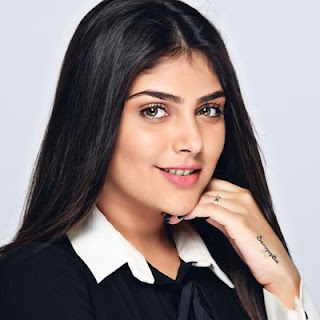 Ishitha Chauhan