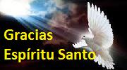 Ser llenos del Espíritu Santo