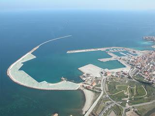 L'11 dicembre parte il cantiere dell'antemurale di Porto Torres