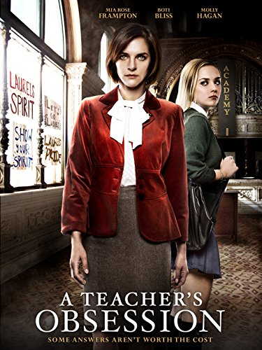 Ver A Teacher's Obsession (2015) Online