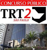 Concurso TRT-SP 2018