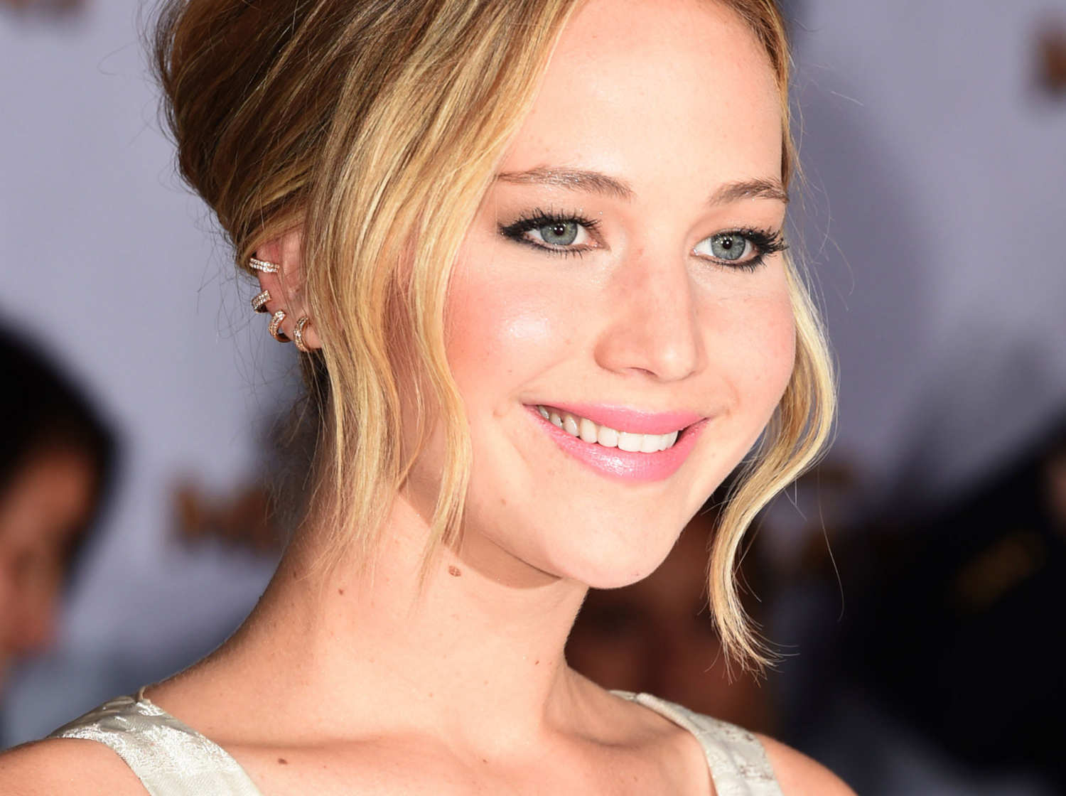 Jennifer Lawrence| Famous Celebrity Bible
