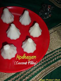 Modhagam Coconut stuffinghttp