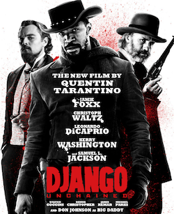 Django Unchained: Movie Review and Quotes