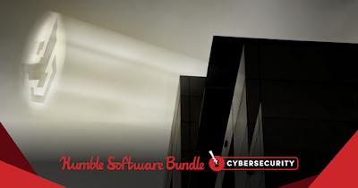Humble Software Bundle: Cybersecurity