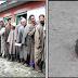 জম্মু ও কাশ্মীর: জঙ্গি পুলওয়ামায় পোলিং চালাঘর এ গ্রেনেড নিক্ষেপ