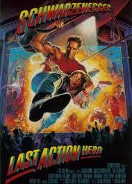 Người Hùng Cuối Cùng - Last Action Hero (1993)