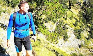 Σοκ στον Όλυμπο: Αυτός είναι ο 26χρονος Ηλίας που σκοτώθηκε για να σώσει το φίλο του