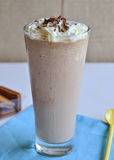 Chocolate Milkshake, Ice cream, Frappe, Shakes, Dairy, Recipe, Personal Chef, Private Chef, Palm Beach, Broward, Miami