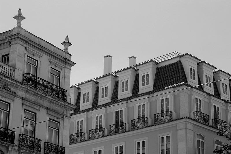 Lisbon Photodiary I