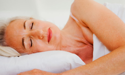 Posture of sleep and wrinkles. Dr. Shazia Ali