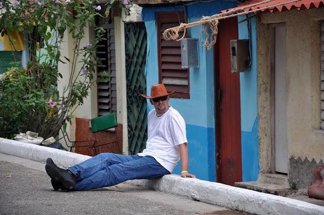 """Kuba wyspa jak wulkan gorąca ? czyli  """"dzienników kubańskich"""" część 1"""