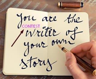 3 tips untuk menjadi pemenang kontes menulis berhadiah jutaan