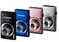 Canon IXUS 132 Télécharger Pilote et Logiciels Imprimante Gratuit Pour Windows 10, Windows 8, Windows 7 et Mac