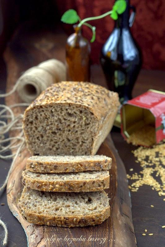 chleb na drozdżach