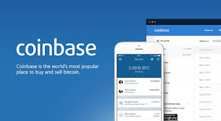 Coinbase's Ethereum wallet Review (web wallet) by cryptomartez
