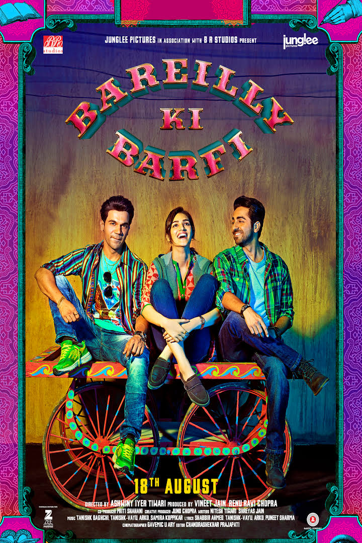 bareilly ki barfi torrent full movie download hd 2017