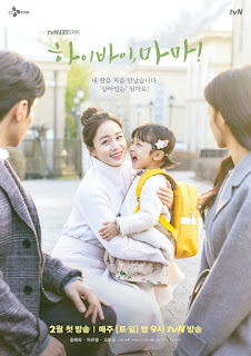 Review Dan Sinopsis Ending Hi Bye Mama Episode 16