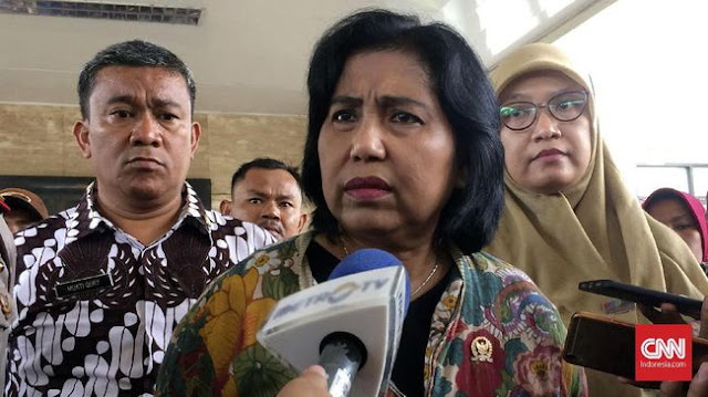 Tim Jokowi Akui Ma'ruf Amin Kalah Populer dari Sandiaga