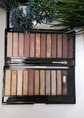 Paletki iconic | Makeup Revolution