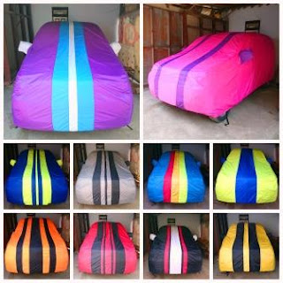 Jual Cover Mobil Toyota Avanza