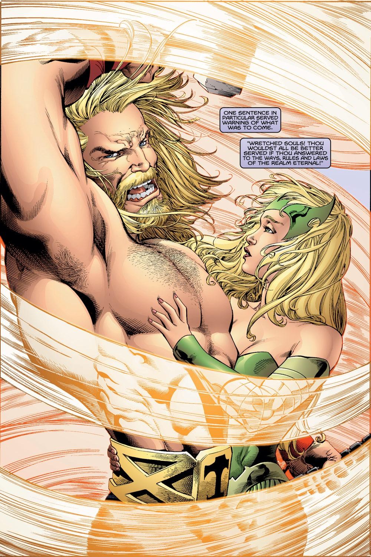 Thor (1998) Issue #50 #51 - English 17