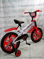 12 Inch Forland 899 BMX Kids Bike