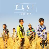 Lirik Lagu PL4T Band Cinta Terhalang