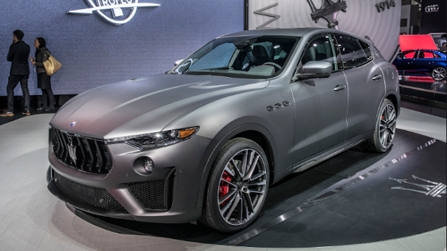 2019 Maserati Levante GTS Concept, Features, Efficiency, and Cost Estimate