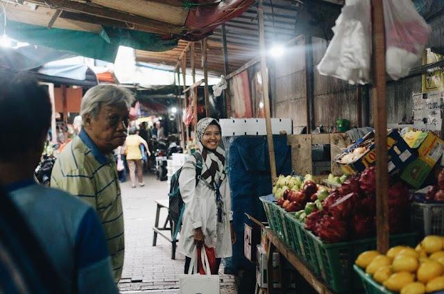 Rekomendasi Street Food Halal Gang Gloria Jakarta