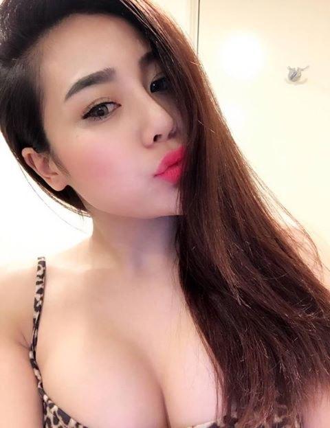 Hot girl Hằng Bi xinh đẹp 16
