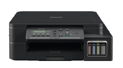 Brother Software DCP-T310 Printer Driver Download Full Package