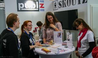 Lara Kalenborn und Susanne Halbeisen