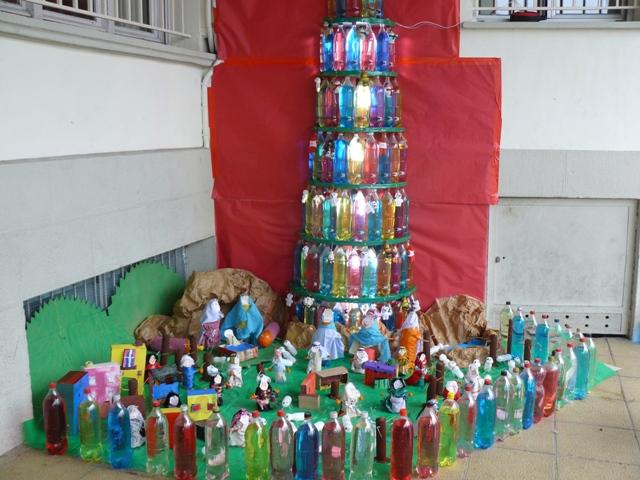 Decoraciones Para Hacer En Navidad