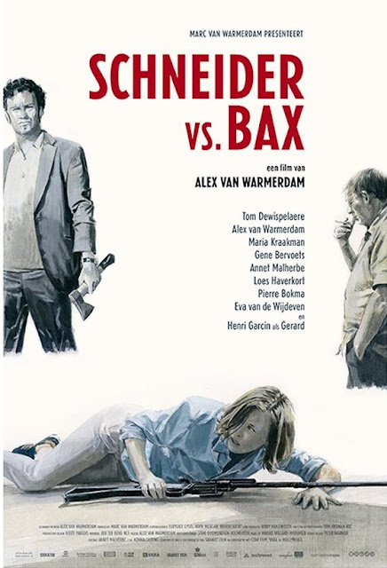 Schneider vs. Bax (2015) ταινιες online seires oipeirates greek subs